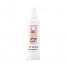 Gel piernas cansadas mentol 200ml